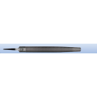 Pila cabinet semirotunda pentru metal 200 mm / H3 - Pferd