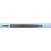Pila semirotunda-cabinet pentru metal 200 mm (Pferd)