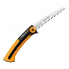 Fierastrau cu lama retractabila Fiskars Xtract SoftGrip SW73
